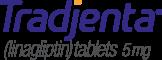 Tradjenta logo